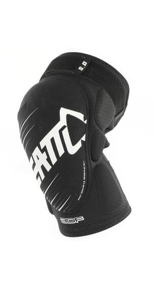 Leatt Brace 3DF 5.0 Knee Guard black